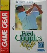 フレッド・カプルスズ ゴルフ セガ ゲームギア GG版