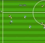 テクモワールドカップサッカー テクモ ファミコン FC版