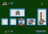 ゾウ!ゾウ!ゾウ!レスキュー大作戦 EAビクター メガドライブ MD版