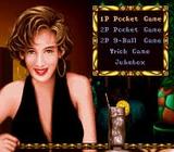 サイドポケット データイースト スーパーファミコン SFC版