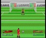 Jリーグ トリメンダスサッカー'94 NECホームエレクトロニクス PCエンジン PCE版