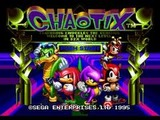 カオティクス セガ メガドライブ32X MD版