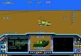 LHX アタックチョッパー EAビクター メガドライブ MD版