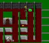 ドルアーガの塔 PCエンジン PCE版 ナムコ レビュー・ゲームソフト攻略法サイト・HP・評価・評判・口コミ