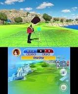 レッツ!ゴルフ3D ゲームロフト 3DS版 ダウンロード