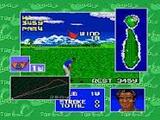 トップ プロ ゴルフTOP PRO GOLF メガドライブ MD版 ソフトビジョン レビュー・ゲームソフト攻略法サイト・HP・評価・評判・口コミ