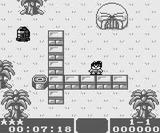 南国少年パプワくん ガンマ団の野望 エニックス ゲームボーイ GB版