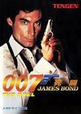 007死闘 テンゲン メガドライブ MD版 ダブルオー7セブン