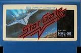 スター・ゲイト HAL研究所 ファミコン FC版