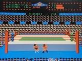 タッグチームプロレスリング ナムコ ファミコン FC版