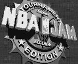 NBA JAM トーナメントエディション アクレイムジャパン ゲームボーイ GB版