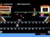 ポパイの英語遊び 任天堂 ファミコン FC版