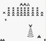 ギャラガ&ギャラクシアン ナムコ ゲームボーイ GB版