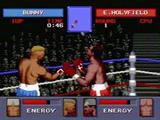 ホリフィールドボクシング セガ メガドライブ MD版