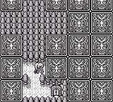 モンスターメーカー2 ウルの秘剣 ソフエル ゲームボーイ GB版