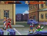 ラッシングビート乱 複製都市 ジャレコ スーパーファミコン SFC版