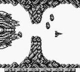 ネメシス�2 コナミ ゲームボーイ GB版