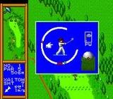 がんばれ!ゴルフボーイズ メサイヤ PCエンジン PCE版