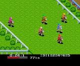 ワールドジョッキー ナムコ PCエンジン PCE版