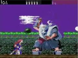 源平討魔伝 PCエンジンPCEレビュー・ゲームソフト攻略法サイト・HP・評価・評判・口コミ