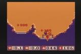 ルナ ランダー パックインビデオ ゲームボーイ GB版