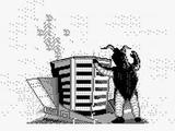 カルトマスター ウルトラマンに魅せられて バンダイ ゲームボーイ GB版