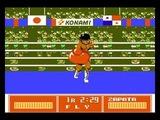 エキサイティングボクシング コナミ ファミコン FC版