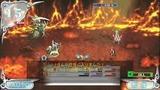 ガーディアンハーツオンライン キューエンタテインメント プレイステーションヴィータ PSV版 ダウンロード