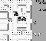 パックマン ナムコ ゲームボーイ GB版