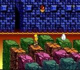 バートの不思議な夢の大冒険 アクレイムジャパン スーパーファミコン SFC版