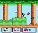 ミッキーマウス3 夢ふうせん ケムコ ファミコン FC版