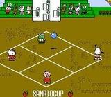 サンリオカップ ポンポンバレー キャラクターソフト ファミコン FC版  レビュー・ゲームソフト攻略法サイト・HP・評価・評判・口コミ
