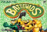 バトルトード  メサイヤ ファミコン FC版