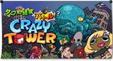 クレイジータワー ガンホーオンラインエンターテイメント iOS版 アンドロイド版