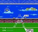 パワーイレブン ハドソン PCエンジン PCE版