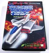 サンダーフォース�2MD  テクノソフト メガドライブ MD版