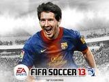 FIFA13 iphone エレクトロニックアーツ iOS版