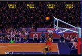 NBA JAMトーナメントエディション アクレイムジャパン メガドライブ MD版