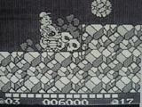高橋名人の冒険島�3 ハドソン ゲームボーイ GB版