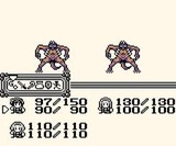 魔法騎士レイアース2nd トミー ゲームボーイ GB版