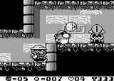 スーパーマリオランド3 ワリオランド 任天堂 ゲームボーイ GB版