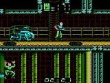 エイリアン3 アクレイムジャパン ゲームギア GG版