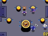 バスターボール ゲームギア GG版レビュー・ゲームソフト攻略法サイト・HP・評価・評判・口コミ