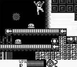 ロックマンワールド2ゲームボーイGB版レビュー・ゲームソフト攻略法サイト・HP・評価・評判・口コミ