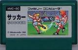 初代サッカー 任天堂 ファミコン FC版