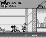 剣勇伝説YAIBA バンプレスト ゲームボーイ GB版