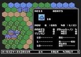 スーパー大戦略MDレビュー・ゲームソフト攻略法サイト・HP・評価・評判・口コミ