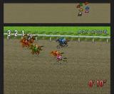 ダービージョッキー 騎手王への道 アスミック スーパーファミコン SFC版