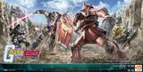 機動戦士ガンダムオンライン バンダイナムコゲームス PC(パソコン)版 ダウンロード