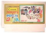 アメリカンドリーム ココナッツジャパン ファミコン FC版